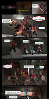 Team Fortress Adventures Issue #2 pg. 6