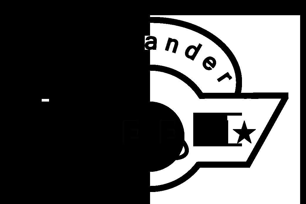 new commander keen logo black by mryayayify on deviantart