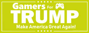 Gamers for Trump