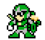 Megaman FA: Tango Adaptor by Mryayayify