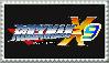 Rockman X9 Stamp by Mryayayify