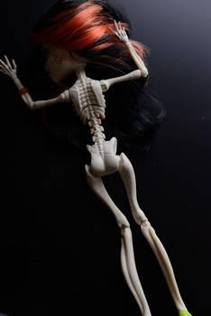 Grim's back