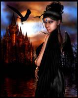 The Queen by Najescha