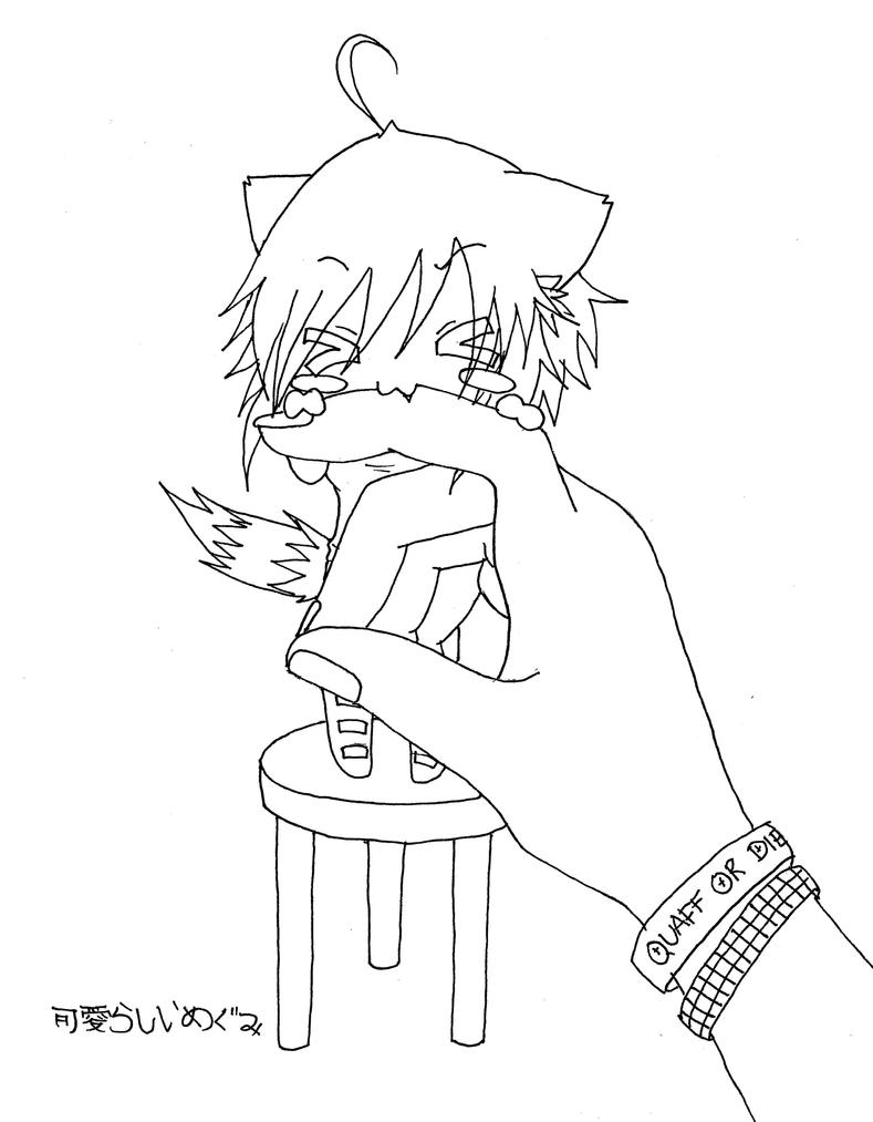 coloring pages of achan - photo#21