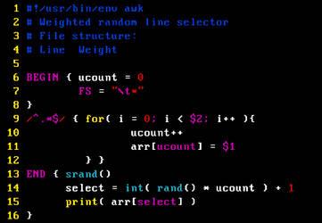 The Art of Unix Scripting by Phracker