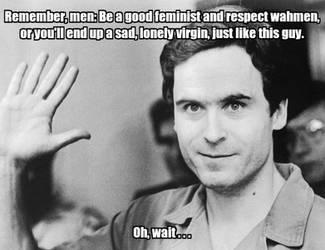 Respect Wahmen!