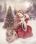 Buon Natale by irinama