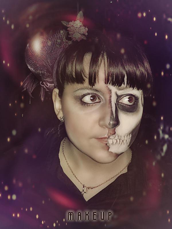 Makeup by irinama
