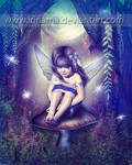 Like the butterfly by irinama