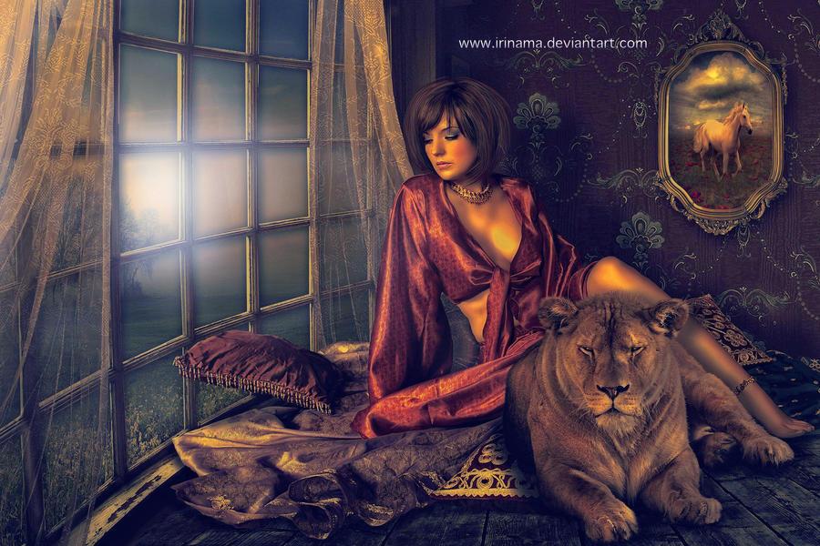 Her guardian by irinama