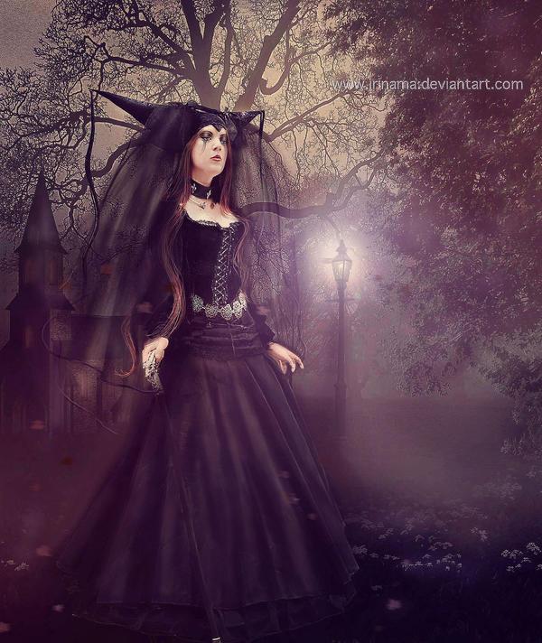 Evil by irinama