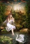 Calling all the Fairies by irinama