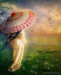 Saori the geisha