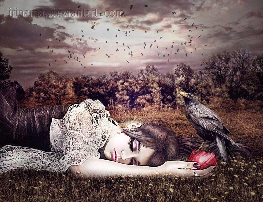 Dreams with you by irinama