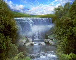 BG River Fantasy Stock 2