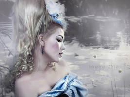 Elena by irinama