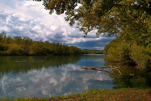 River Adda