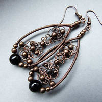 black pearls  II by Lethe007