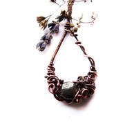 Garden Necklace