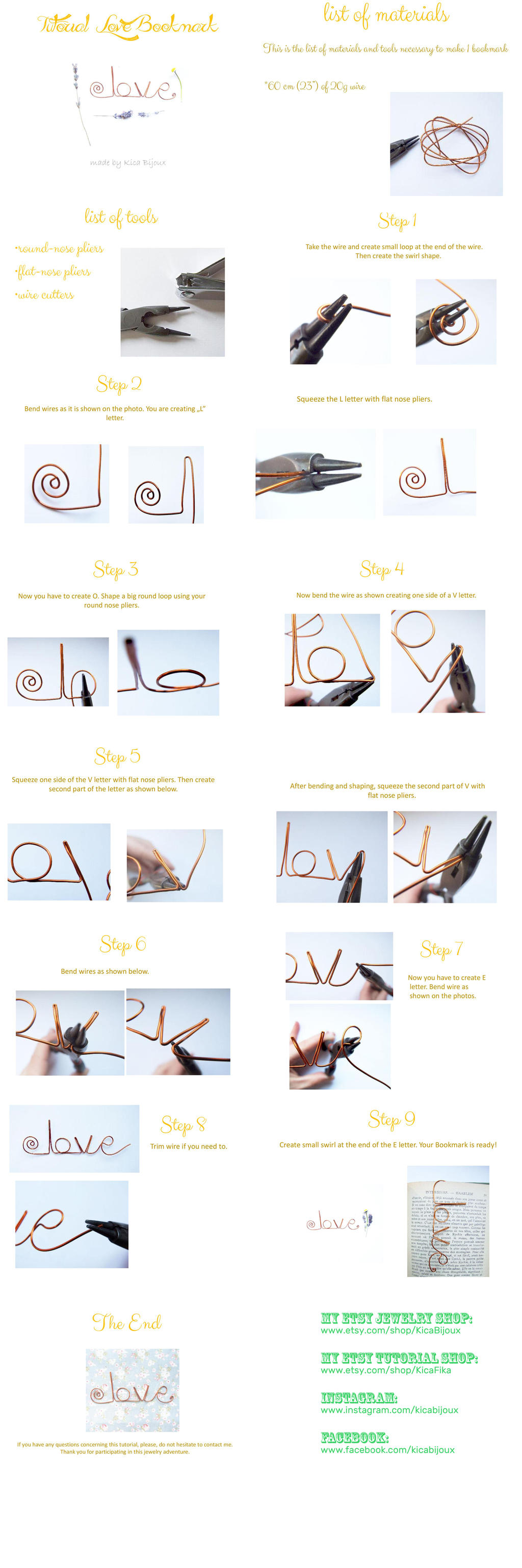 Love Sign Tutorial by Lethe007