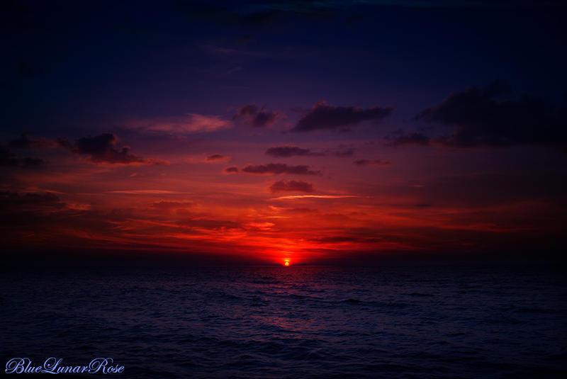Mediterranean Enchanted by BlueLunarRose