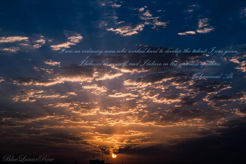 Believe... by BlueLunarRose