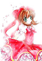 Sakura by MiyaSekaia