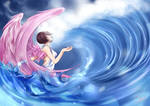 I feel Immortal by MiyaSekaia