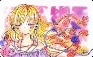 love the music by MiyaSekaia