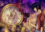 The Eleventh Hour by MiyaSekaia