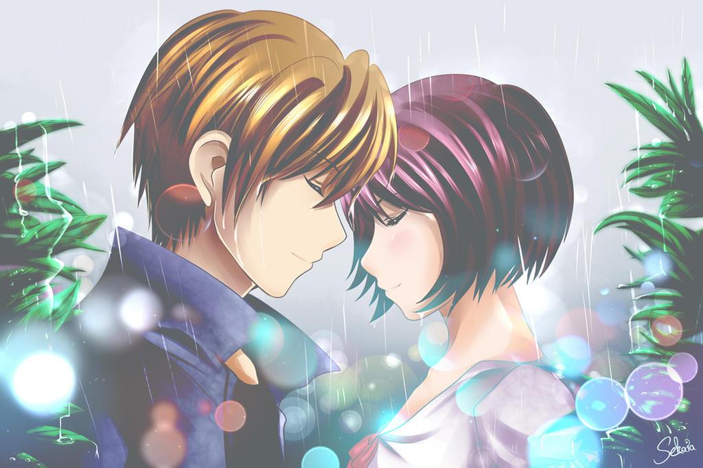Rain by Sekaia