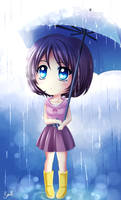 Rainy Day by MiyaSekaia