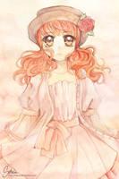 Doll by MiyaSekaia