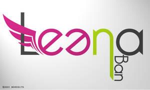 Leena's Logo