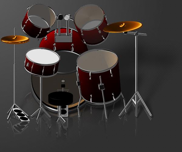 Drumkit V2