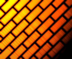 Digitized Bricks