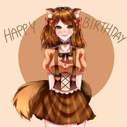 original - Happy Birthday Miyuu!