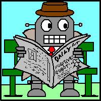 Robot Fugitive
