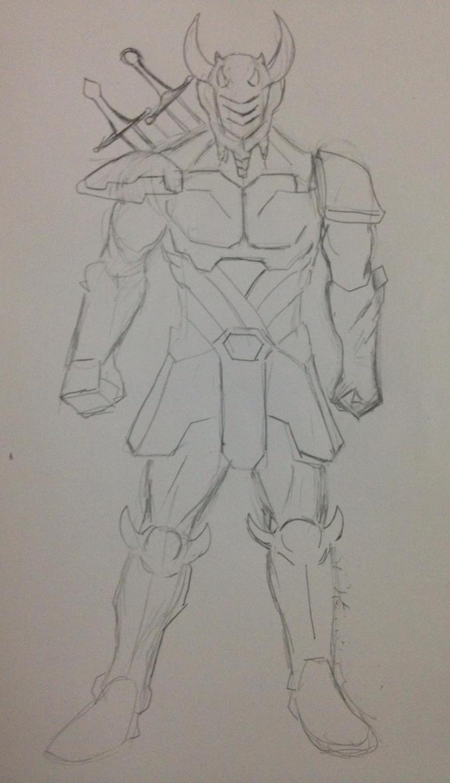 Firebull by Robotbot