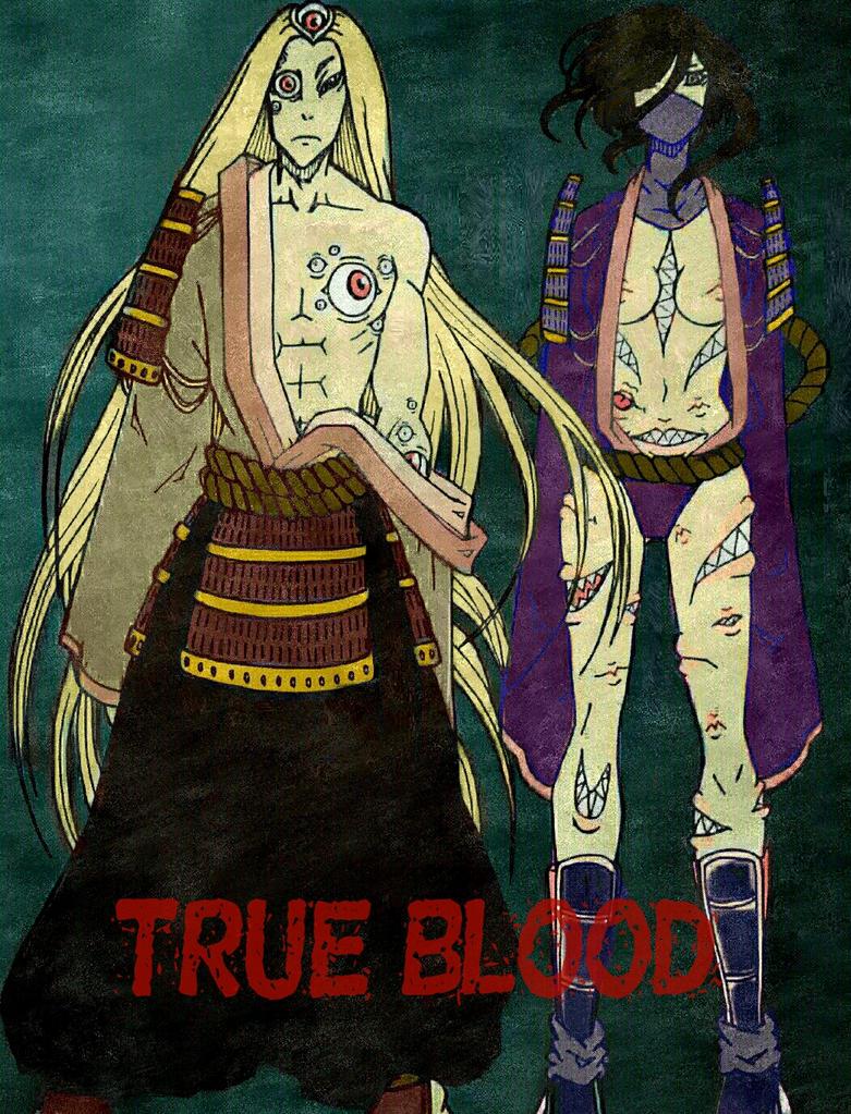True Blood by Alicespirit