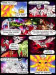 DEVOID Prologue Page 1 by Ketramot