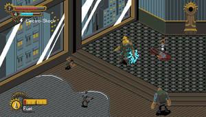 Bioshock 2 Mockup by Zolaris