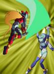 Zero vs Fairy Leviathan
