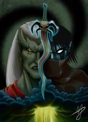 Legacy of Kain by Zolaris