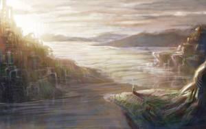 fantasy land by kengen83
