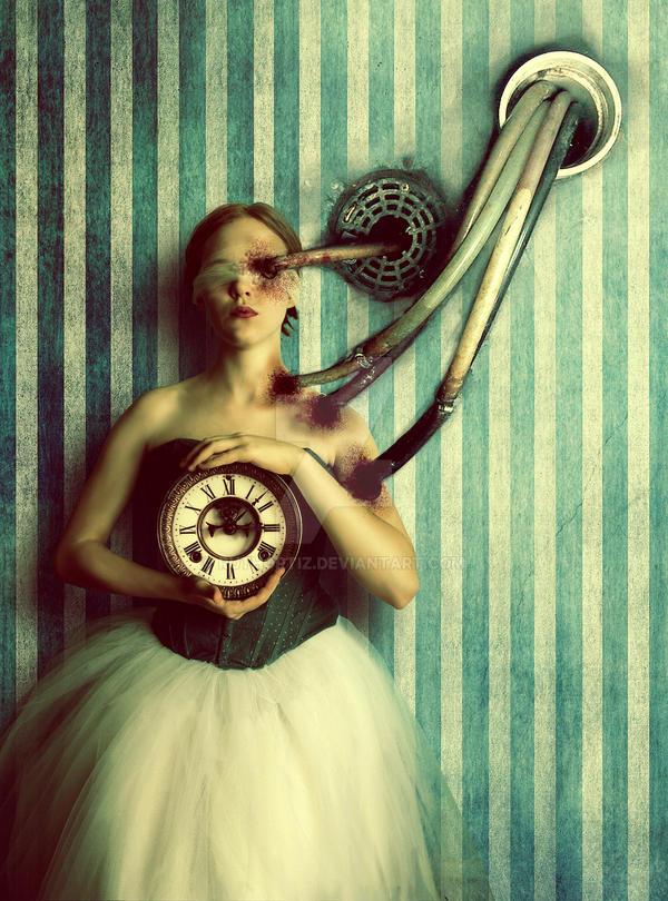 Time 2 die by RuthOrtiz