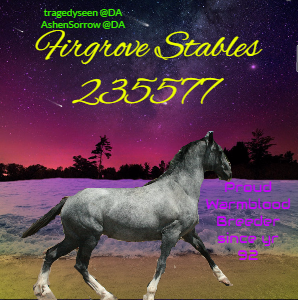 Firgrove-Stables's Profile Picture