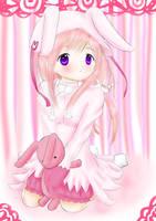 Bunny by Ayumi-a