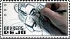 Andreas Deja stamp by senpeep