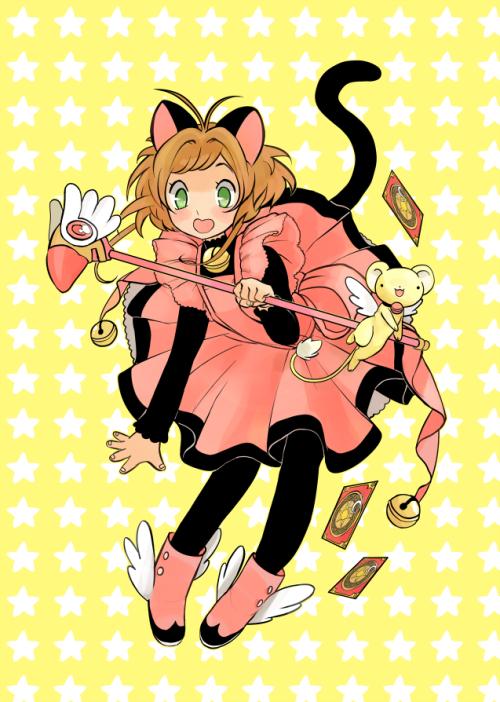 sakura by senpeep